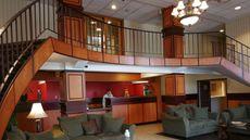 Mystic River Hotel & Suites