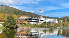 Indian Head Resort