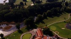 The Shawnee Inn and Golf Resort
