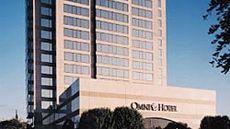 San Antonio Colonnade Hotel