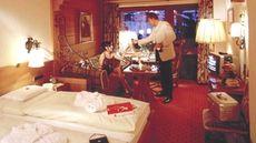 Der Berghof Hotel