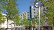 Hotel City Karin Strickner GmbH