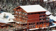 Le Bellecote Hotel