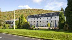 Caledonian Hotel Fort William