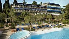 Olivi Hotel