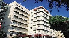 Plaza Regency Hotel