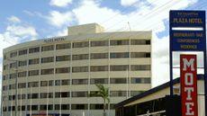 Rockhampton Plaza Hotel