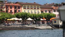 Piazza Ascona Hotel