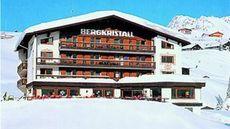 Bergkristall Hotel