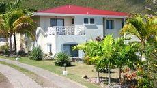 Mount Nevis Hotel & Beach Club