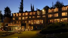 El Casco Art Hotel