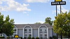 Days Inn Council Bluffs/9th Ave