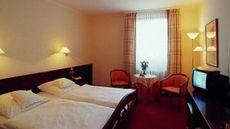 Central Hotel Freiburg