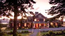 The Lodge at Moosehead Lake