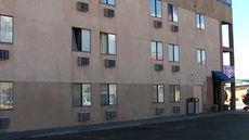 The Ambassador Inn Albuquerque