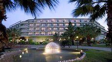 Turkiz Hotel Thalasso Marina & Spa