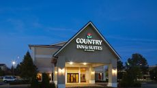 Country Inn & Suites Montgomery East