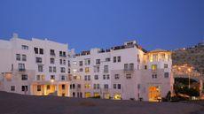 Moevenpick Resort Petra