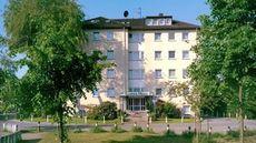 Novum Garden Hotel