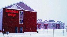 InTown Suites Minneapolis North