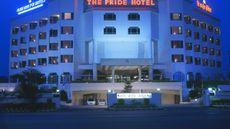 The Pride Hotel