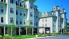 Bar Harbor Grand Hotel