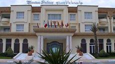 Marina Palace