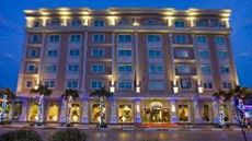 Latanya Palm & Spa Hotel Antalya