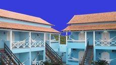 Pousada Laguna Hotel