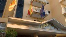 Aparthotel Maristany