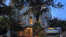 Melange Astris Serviced Apt/Residences