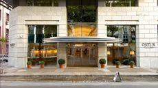 Ontur Izmir Hotel
