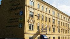 Pension Schonbrunn Vienna