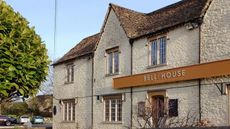 Bell House Hotel