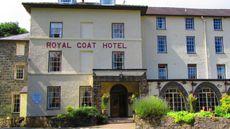 Royal Goat Hotel