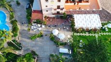 La Bussola Hotel Restaurant Calabria