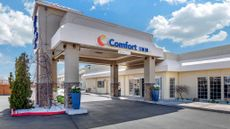 Comfort Inn and Suites Klamath Falls