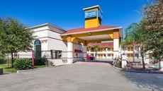 Rodeway Inn & Suites - Humble