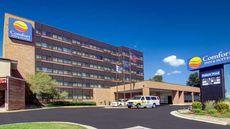 Comfort Inn & Suites Madison East