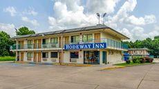 Rodeway Inn Lafayette