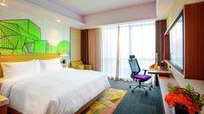Hampton by Hilton Beijing Fangshan