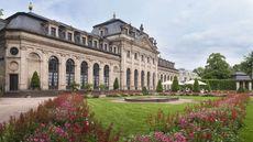 Maritim Hotel am Schlossgarten