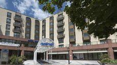 Maritim Hotel Bad Homburg