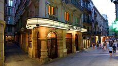 Hotel Nouvel, Barcelona