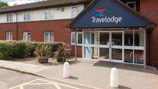 Travelodge Heathrow Heston M4 Westbound