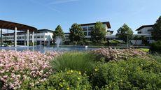 Hotel Thereme Geinberg