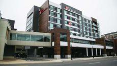 Hilton Garden Inn Fredericton
