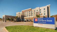 Hilton Garden Inn Jackson/Clinton