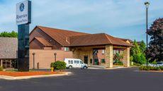 Riverview Inn & Suites, an Ascend Hotel