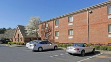 Extended Stay America Stes Montgomery Ca